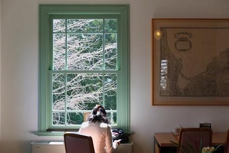 2013.03.06 ブラフ18番館 窓