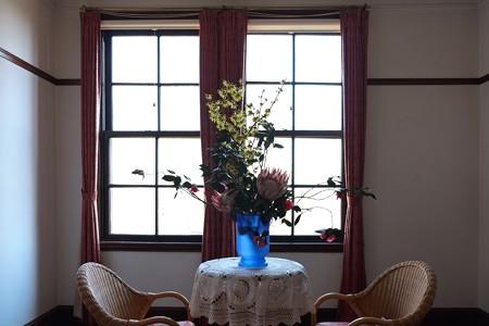 2013.03.06 外交官の家 窓辺