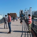 Photos: 2013.03.06 山下臨港線プロムナード 撮影