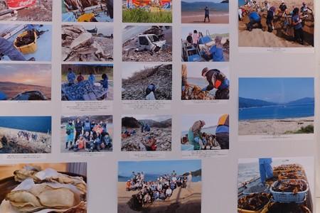 2013.03.10 日比谷公園 311 東日本大震災 市民のつどい 写真展示