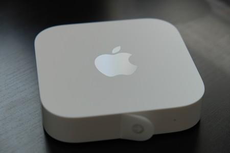 2013.03.16 机 Apple AirMac Express