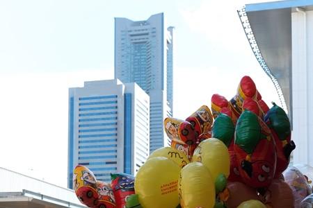 2013.03.21 横浜アンパンマンこどもミュージアム