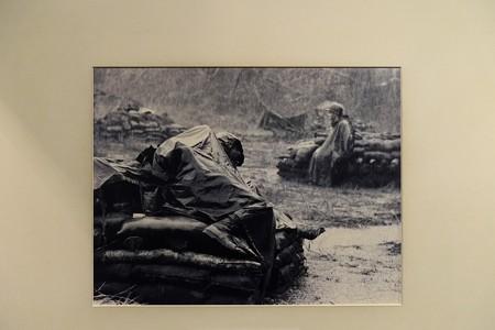 2013.04.05 みなとみらい 日本新聞博物館 より良き頃の夢 1967 南ベトナム