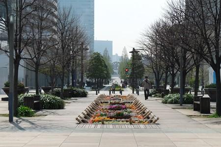 2013.04.05 横浜駅~みなとみらい