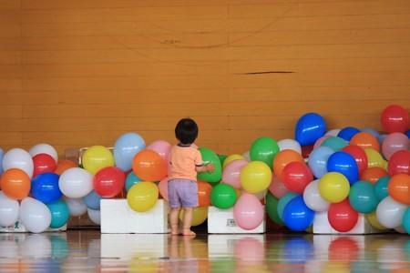 2013.06.16 新潟 幼稚園の運動会 王子