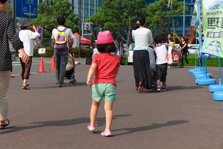 2013.06.29 みなとみらい いざアンパンマンミュージアム