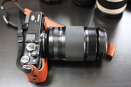 2013.07.02 机 XF55-200mmF3.5-4.8 R LM OIS
