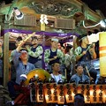 Photos: 2013.08.04 富士市 甲子祭 屋台