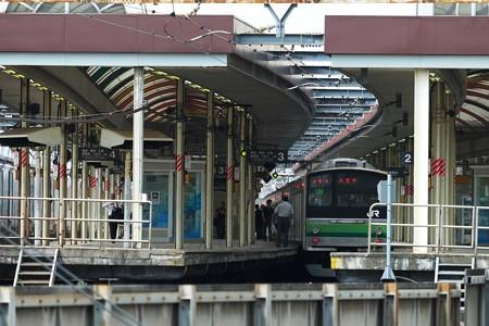 2013.09.07 桜木町 駅