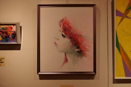 2013.10.27 横浜赤レンガ倉庫 第69回ハマ展