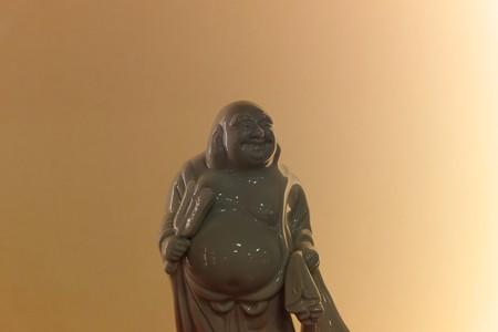 2013.11.03 佐賀 大川内山 布袋