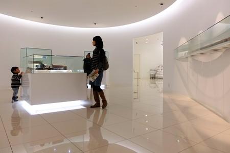 2013.11.13 原鉄道模型博物館 第一展示室