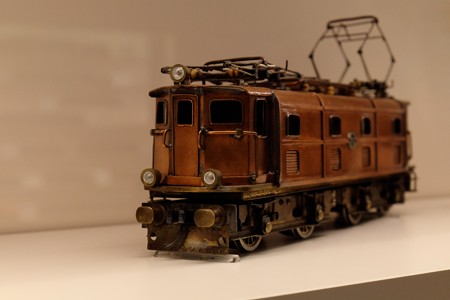 2013.11.13 原鉄道模型博物館 鉄道模型