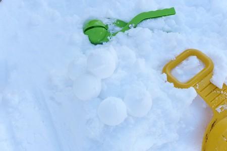 2014.03.22 信州 雪遊び