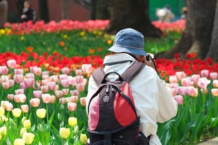 2014.04.09 横浜公園 集中