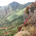 20121011 石鎚山 別世界