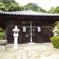 Photos: 熊野古道 地蔵峰寺 峠のてっぺん