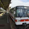 Photos: 超ローカル線 紀州鉄道?