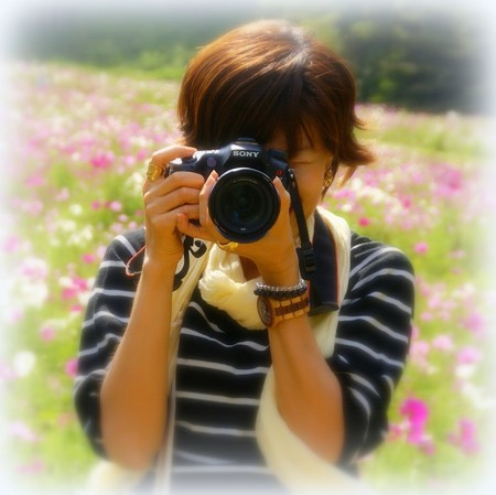 PANSY with camera..