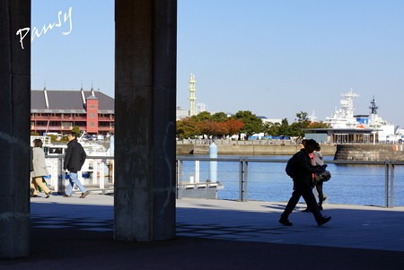 Yokohama 137