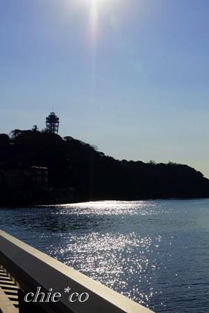 江の島 さんぽ~16