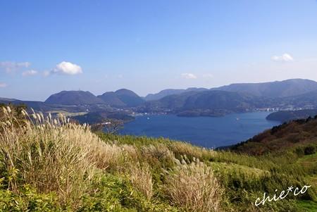 芦ノ湖スカイライン-057