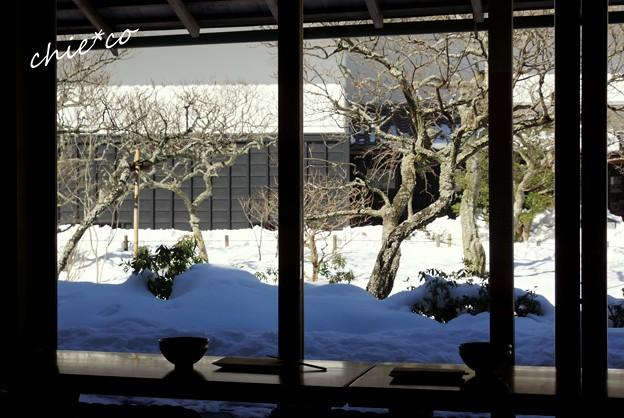 雪彩の北鎌倉-146