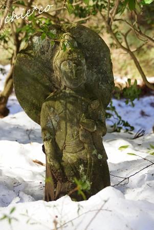 雪彩の北鎌倉-114