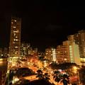 Photos: ホテルからの眺め