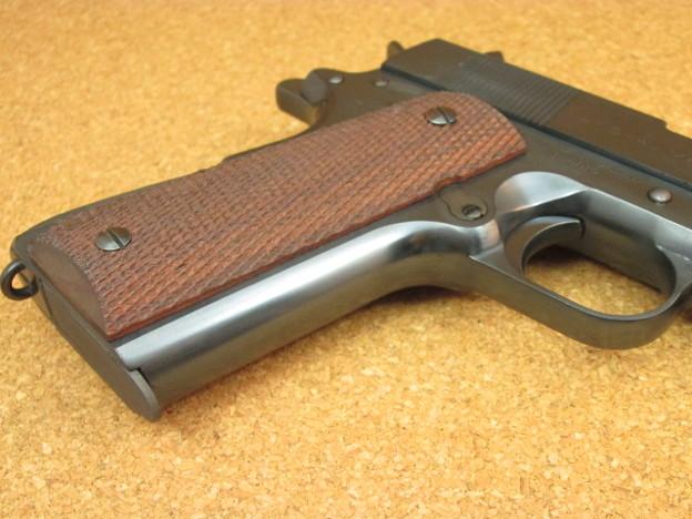 レインボーラグーン H25/0096 M1911A1 ナショナルマッチ