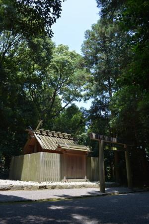 湯田神社2