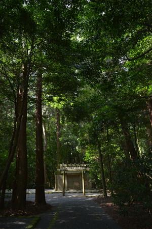 奈良波良神社3