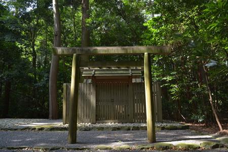 奈良波良神社4