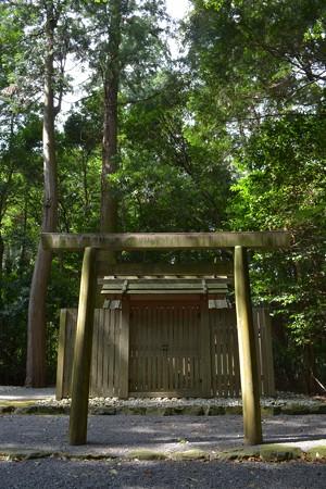 奈良波良神社5