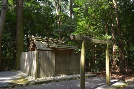 奈良波良神社6