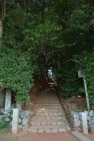 棒原神社2