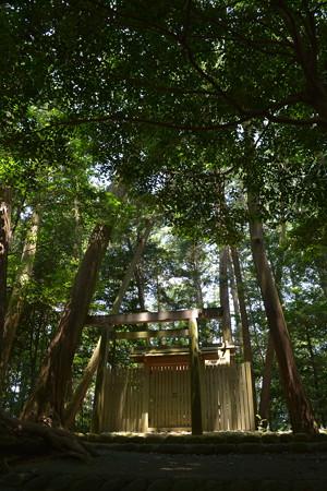 棒原神社5