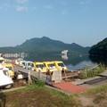 Photos: 榛名湖畔