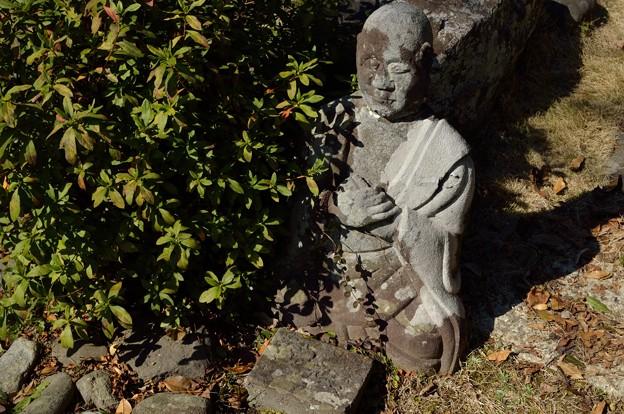 清見寺(五百羅漢像)(1)