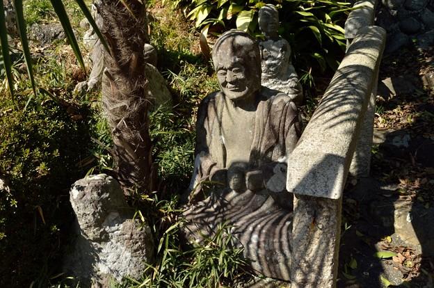 清見寺(五百羅漢像)?