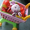 Photos: 子供のおもちゃ