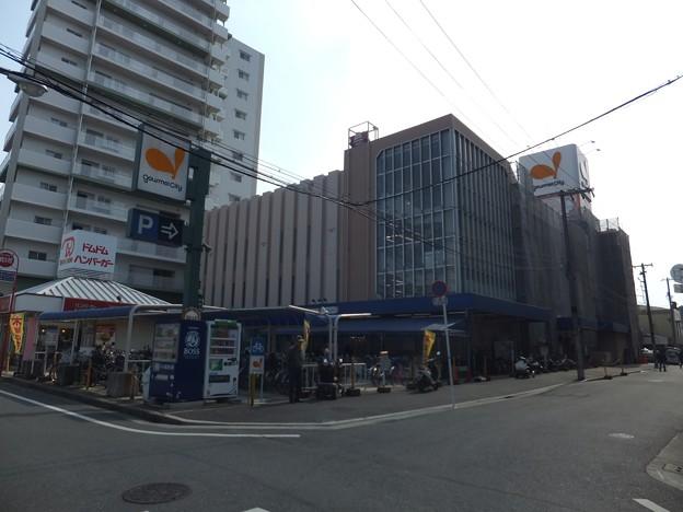 ダイエーグルメシティ津久野店 ...