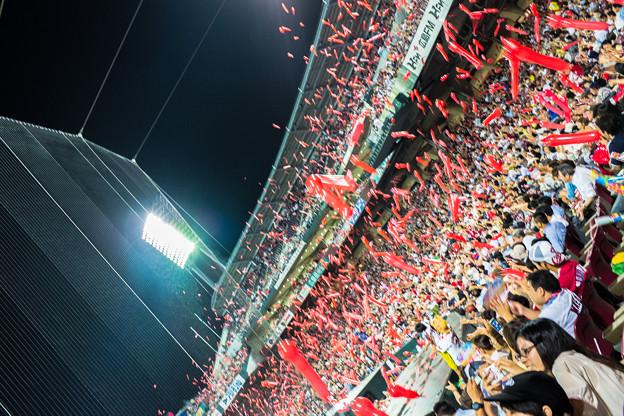 祝!広島東洋カープ初のCS出場決定!!