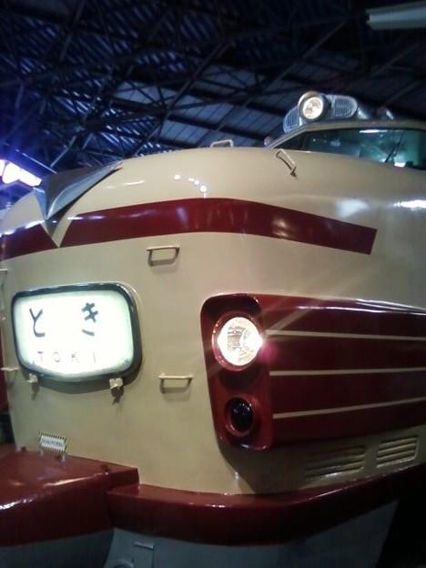 国鉄 485系