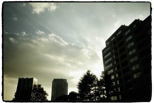 今日の神谷町(5)