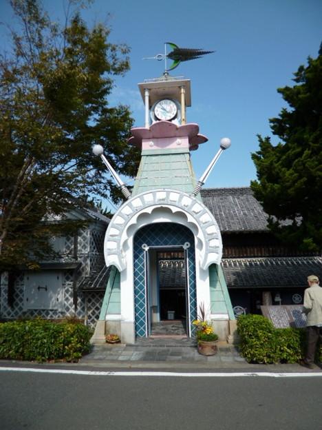 松崎町中瀬邸