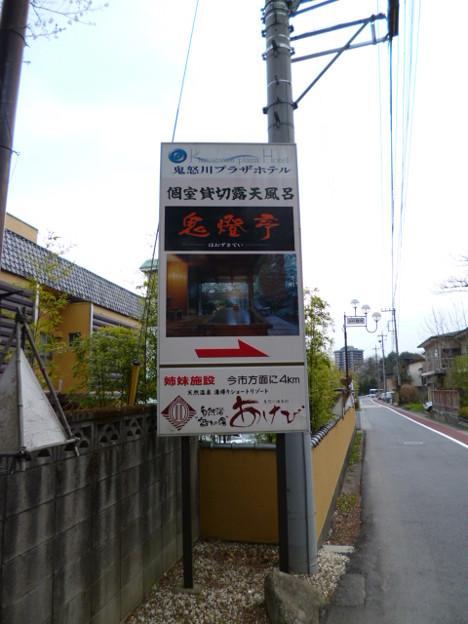 Photos: 鬼怒川プラザホテル鬼燈亭