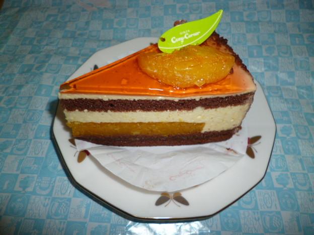 コージーコーナーケーキ