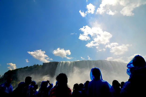 ナイアガラの滝 6