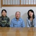 写真: 2013年9月27日 俳句の会にて